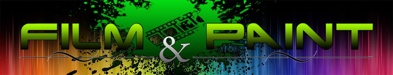 Film and Paint Digital Media